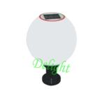 太阳能球灯 围墙灯 DL-SP200PM