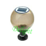 太阳能球灯柱头灯 DL-SP202PM
