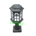 太阳能柱头灯 DL-SP741
