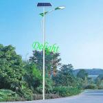 12V 60w LED 太阳能路灯 DL-SS021