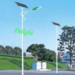 太阳能路灯 DL-SS017