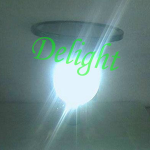 太阳能星星灯 DL-HBL-87