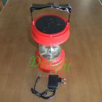 LED太阳能野营灯 DL-SC14