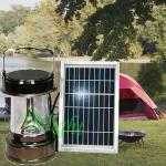 分体太阳能野营灯 DL-SC22
