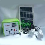 Mini太阳能家庭系统 DL-PSK10WB