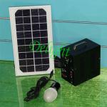 便携式太阳能家庭系统 DL-PSK3W-2