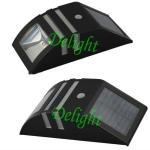 PIR 太阳能人体感应壁灯 门牌灯 DL-MSW02