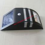 太阳能人体感应灯 门牌灯DL-MSW02
