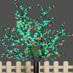 LED橘子树 盆景 DL-LT017