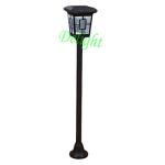 塑料太阳能庭院灯 DL-SG800P