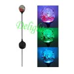 太阳能圆球地插灯 DL-SL604