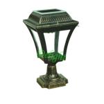 LED 太阳能柱头灯 DL-SP730