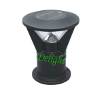 太阳能柱头灯 DL-SP279