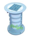 太阳能柱头灯 DL-SP255