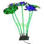 LED荷花盆景 DL-HB20-6