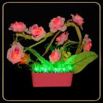LED 兰花盆景 DL-RP02