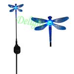 太阳能蜻蜓地插 DL-SDT201-1D