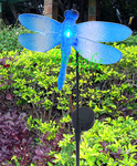 太阳能单头蜻蜓 DL-SDT201-1C