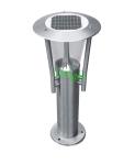 LED太阳能草坪灯 DL-SL361