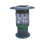 太阳能人体感应柱头灯 DL-SP254