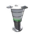 LED 太阳能柱头灯 DL-SP282
