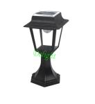 太阳能柱头灯 DL-SP731