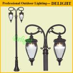LED花园灯 户外庭院灯 (DL-OG130C)