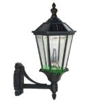欧式太阳能壁灯 DL-SWS010