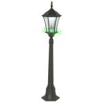 LED 户外太阳能花园灯 DL-SG0091