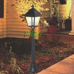 LED 太阳能景观灯 DL-SG016