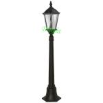 太阳能地插灯 太阳能花园灯 DL-SG010