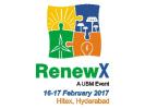 2018年第三届印度海德拉巴可再生能源展