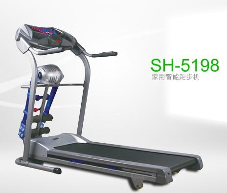 舒华5198跑步机|济南跑步机|济南跑步机价格|济南跑步机专卖