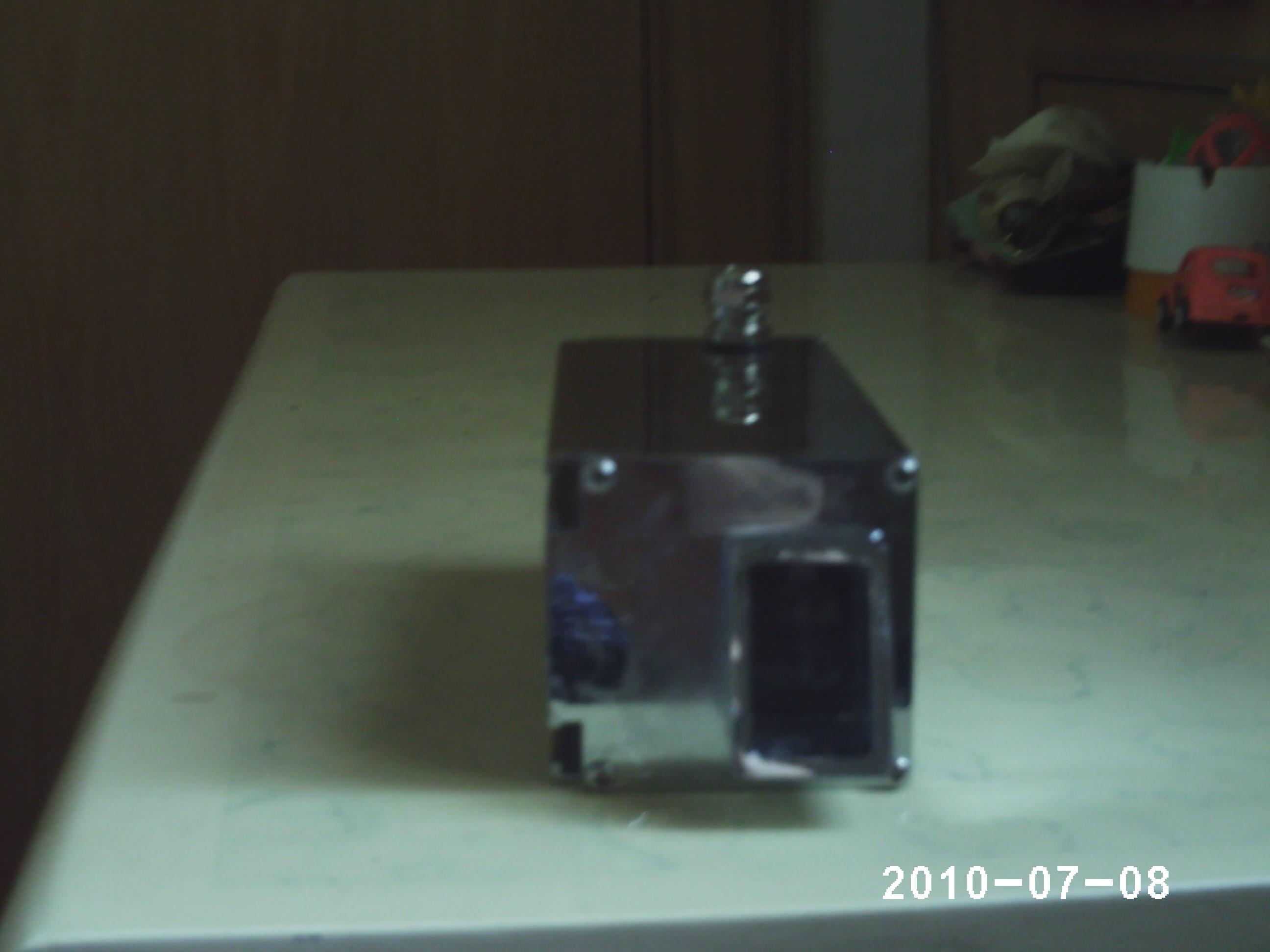 激光测距传感器JSLASER-A