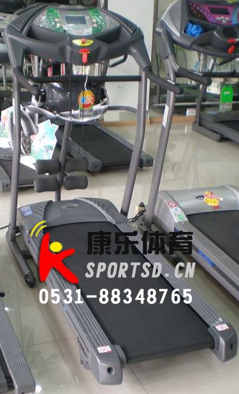 济南跑步机