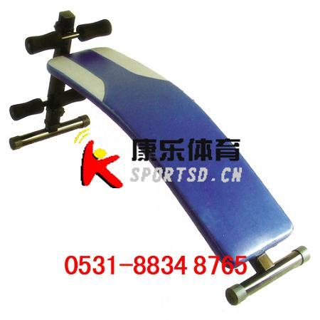 济南健腹板 加厚品质保证 鸣人仰卧板 腹肌板 健腹板
