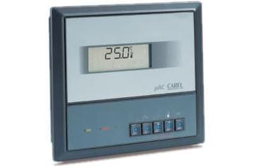 卡乐CARELμAC恒温恒湿控制器(机房空调)