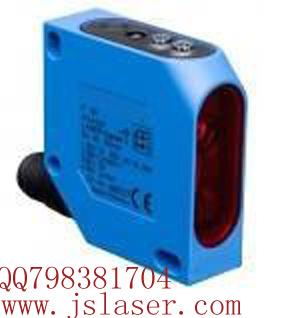 JS50激光测距传感器(激光位移传感器)