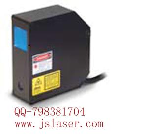 JSW激光测距传感器