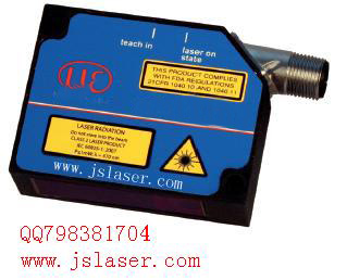 JS1402激光位移传感器