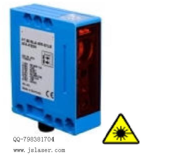 JS80激光测距传感器(激光位移传感器)