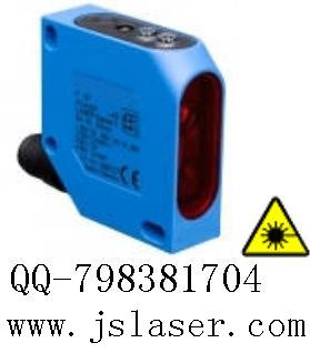 JS220激光位移传感器