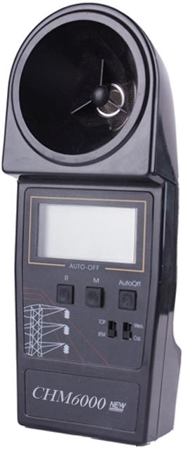 超声波线缆测高仪6000
