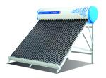 专业安装与维修太阳能热水器