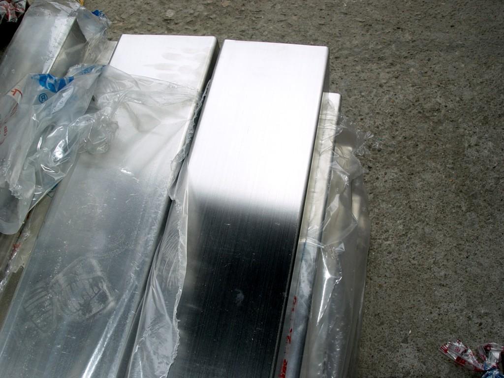 316L不锈钢