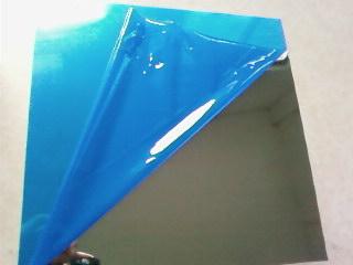 供应0.3mm-1.0mm镜面铝板/反光铝板