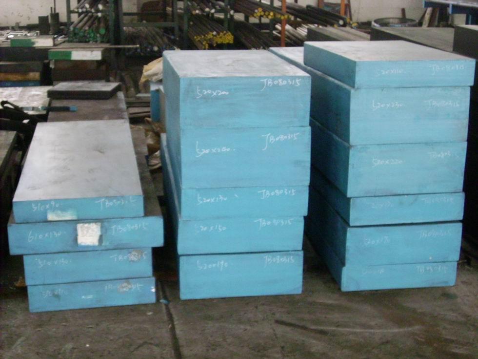 供应日本大同塑料模具钢PX88