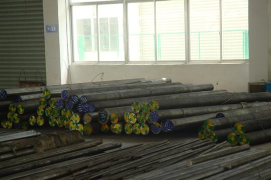 供应日本大同塑胶模具钢NAK80