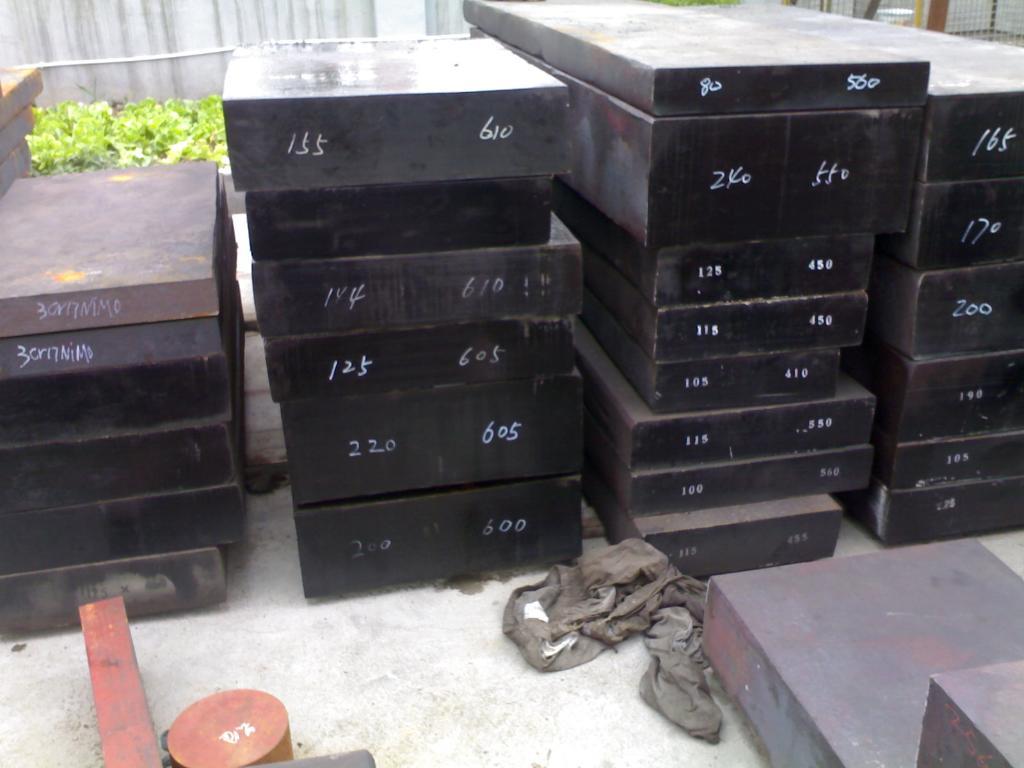日本高周波KPM30,KAP88,420M模具钢