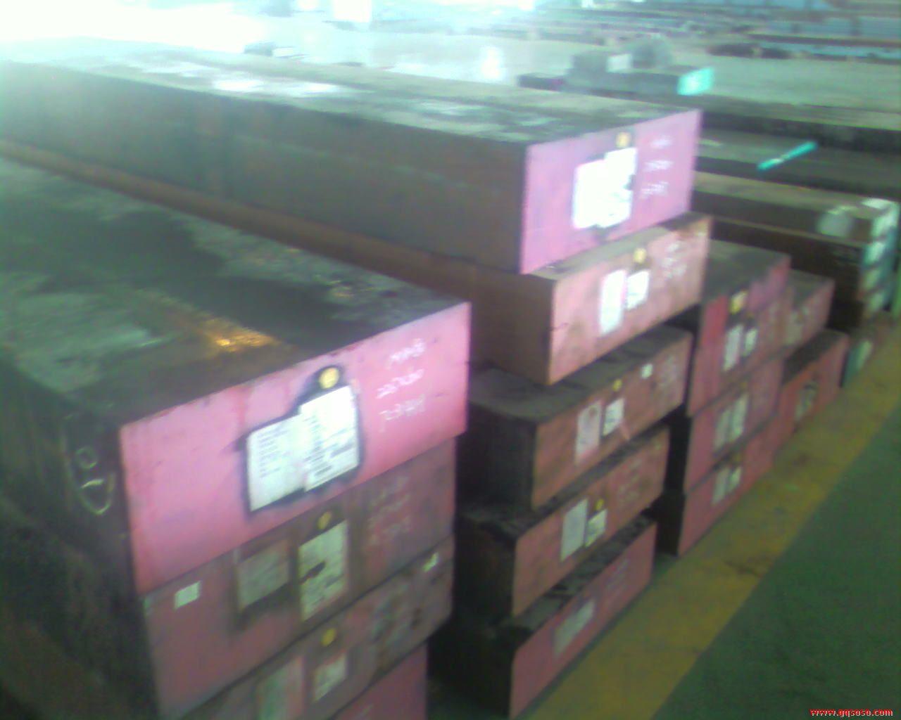 供应美国芬可乐耐磨高铬钢D6